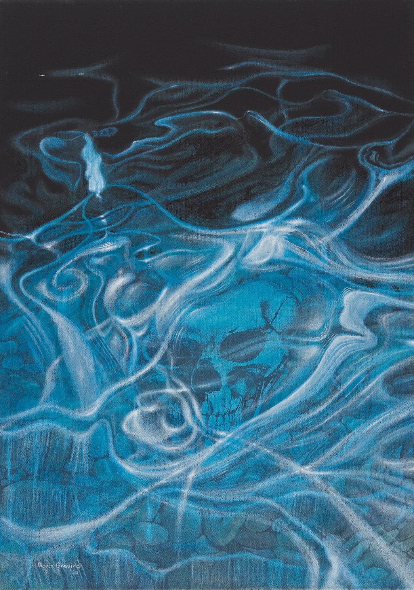 Acqua Avvelenata – Vergiftetes Wasser