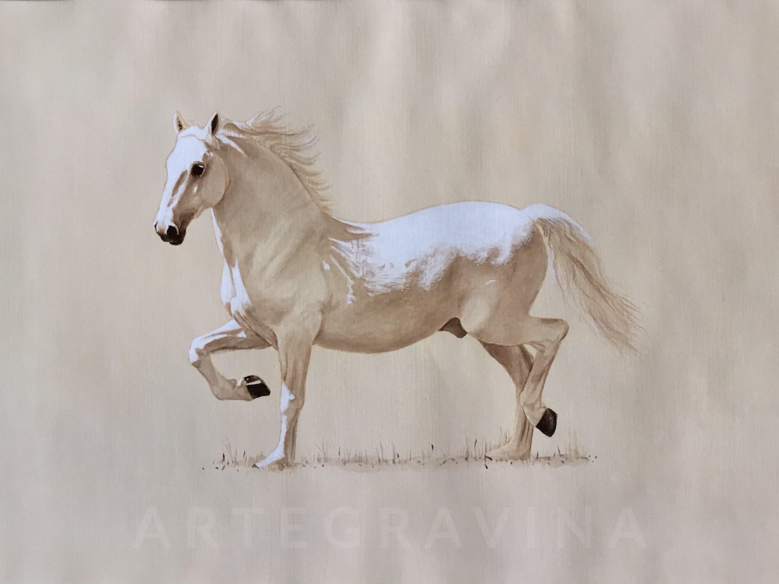 Cavallo 2 – Pferd 2