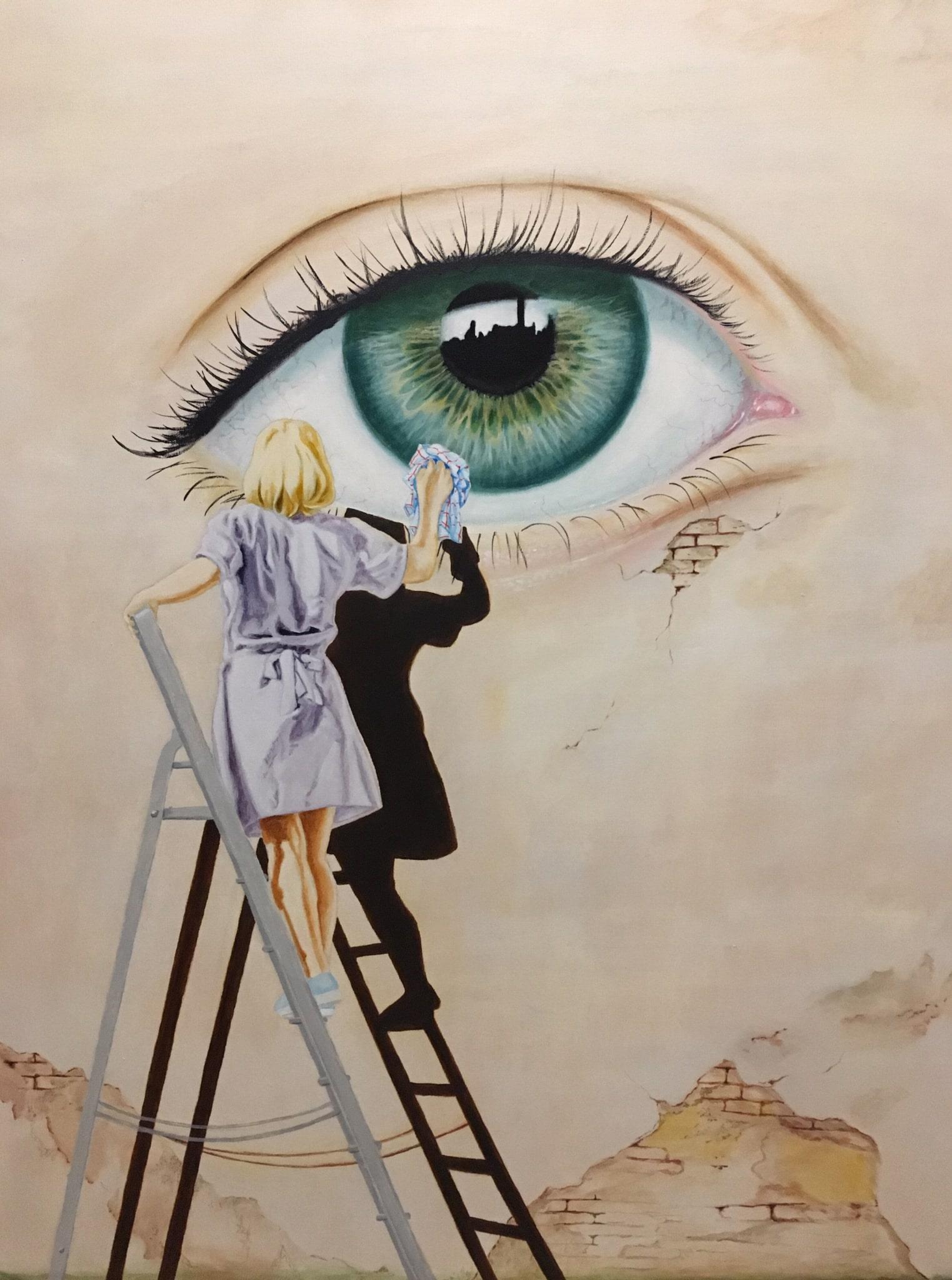 Occhio – Auge