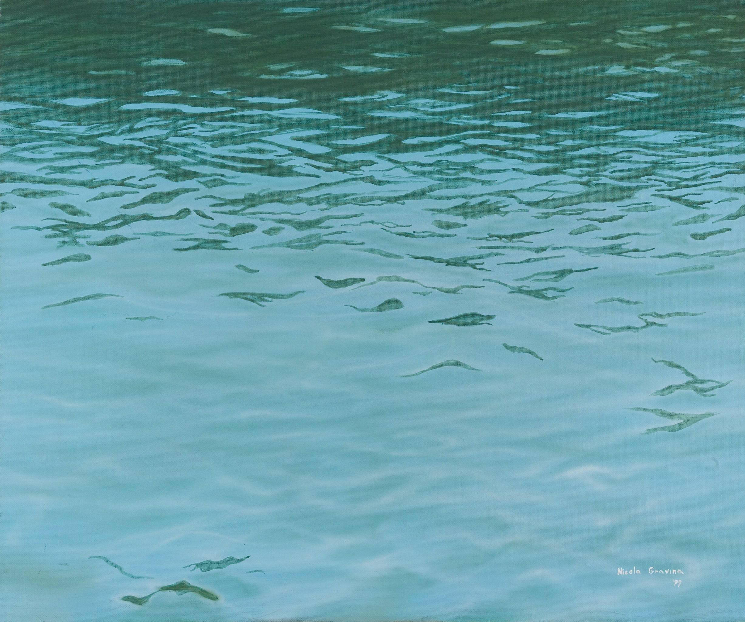 Acqua Veneziana – Venedig Wasser
